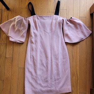 Cinq a Sept Bloom Monroe Dress (Pink)